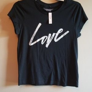 NWT Victoria Secret Tshirt